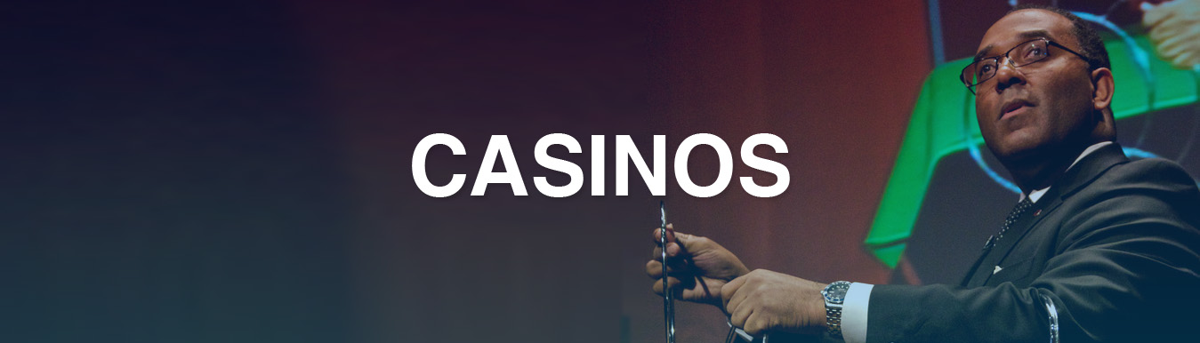 Booking-Casinos