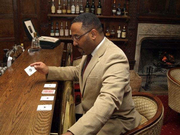 The London Card Expert
