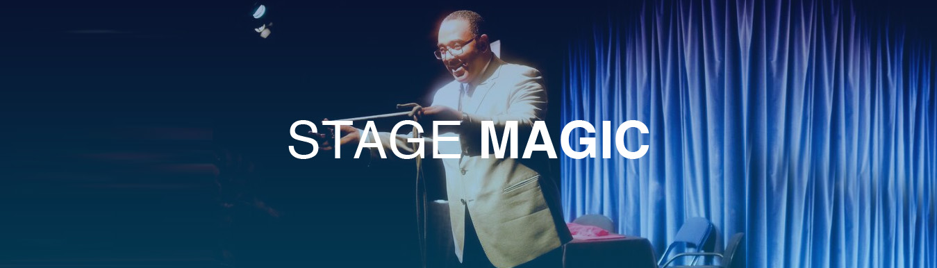 Coaching-Stage Magic3